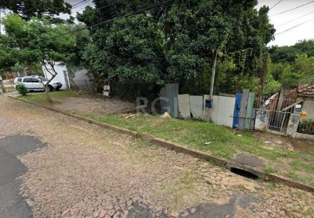 Terreno à venda em Vila jardim, Porto alegre cod:MF22450