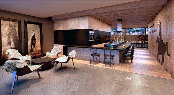 Apartamento à venda com 3 dormitórios em São sebastião, Porto alegre cod:JA950 - Foto 11
