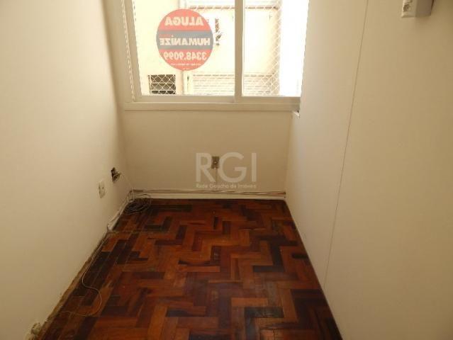 Apartamento à venda com 1 dormitórios em Vila ipiranga, Porto alegre cod:HM35 - Foto 10