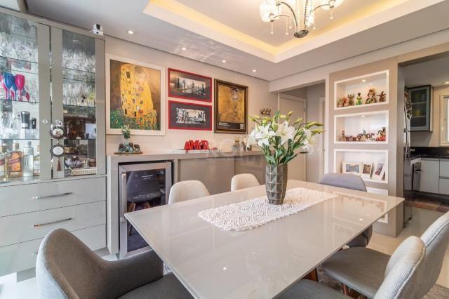 Apartamento à venda com 2 dormitórios em Jardim europa, Porto alegre cod:KO13937 - Foto 8