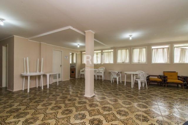 Apartamento à venda com 3 dormitórios em Jardim lindóia, Porto alegre cod:EL50876650 - Foto 14