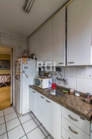 Apartamento à venda com 3 dormitórios em Jardim lindóia, Porto alegre cod:EL50876650 - Foto 5