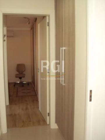 Apartamento à venda com 3 dormitórios em Jardim lindóia, Porto alegre cod:EL50864018 - Foto 14
