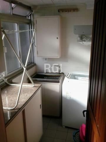 Apartamento à venda com 2 dormitórios em Vila ipiranga, Porto alegre cod:MF20701 - Foto 15