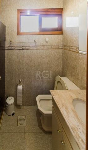 Apartamento à venda com 5 dormitórios em Vila ipiranga, Porto alegre cod:HT354 - Foto 13