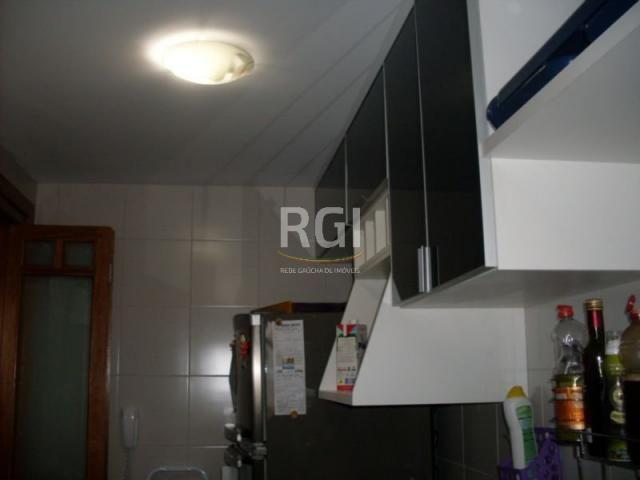 Apartamento à venda com 3 dormitórios em Vila ipiranga, Porto alegre cod:MF20068 - Foto 20