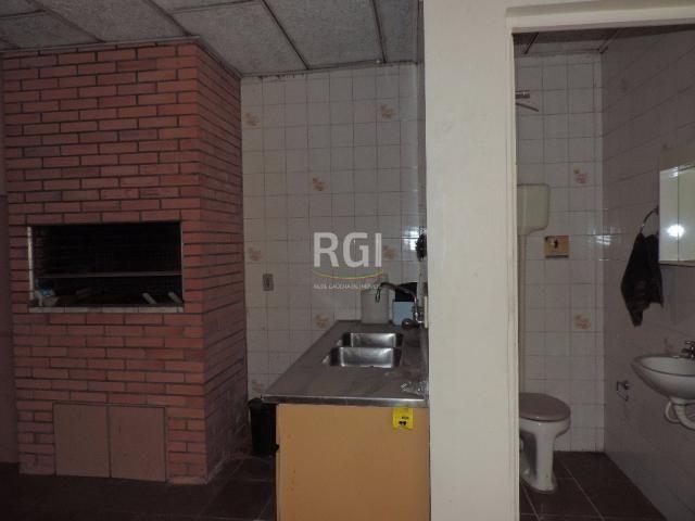 Casa à venda com 3 dormitórios em São sebastião, Porto alegre cod:NK19862 - Foto 20