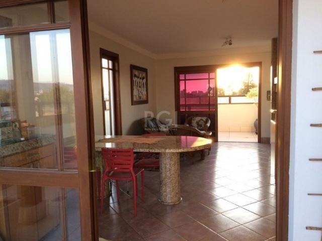 Apartamento à venda com 3 dormitórios em Vila ipiranga, Porto alegre cod:EL56356799 - Foto 14