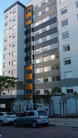 Apartamento à venda com 2 dormitórios em Floresta, Porto alegre cod:LI50878384 - Foto 2