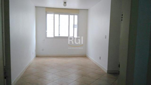 Apartamento à venda com 1 dormitórios em Cristo redentor, Porto alegre cod:BT8551 - Foto 2