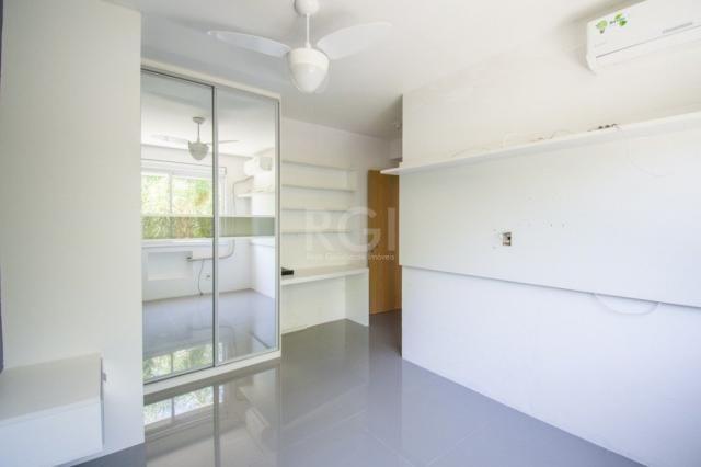 Apartamento à venda com 2 dormitórios em Jardim lindóia, Porto alegre cod:EL56355992 - Foto 7