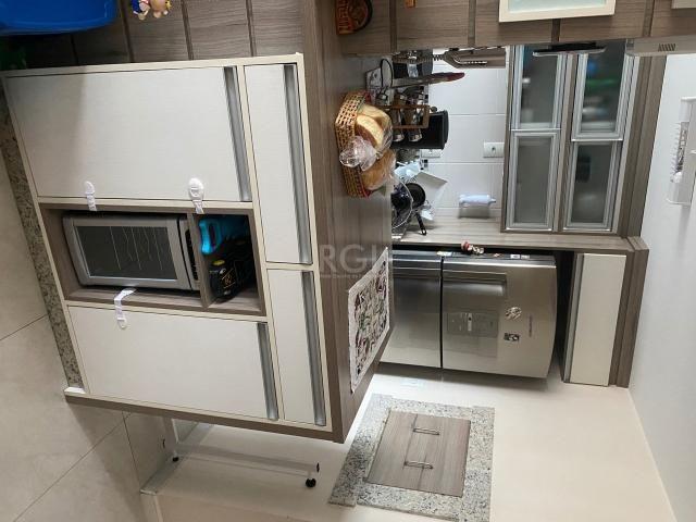 Apartamento à venda com 2 dormitórios em Jardim lindóia, Porto alegre cod:KO13785 - Foto 4