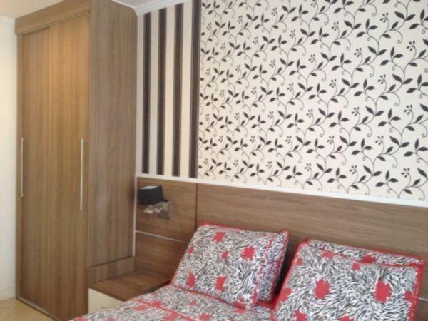 Apartamento à venda com 3 dormitórios em São sebastião, Porto alegre cod:SU35 - Foto 11