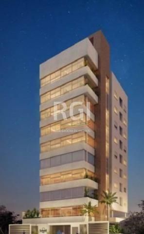 Apartamento à venda com 3 dormitórios em Jardim lindóia, Porto alegre cod:EL50873948 - Foto 3