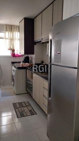 Apartamento à venda com 3 dormitórios em São sebastião, Porto alegre cod:FR2660 - Foto 4