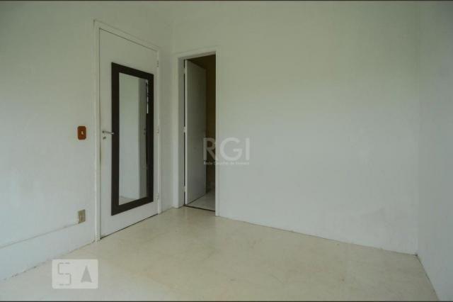 Apartamento à venda com 1 dormitórios em São sebastião, Porto alegre cod:LI50878627 - Foto 5