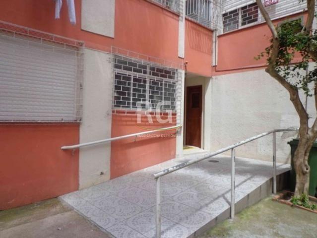 Apartamento à venda com 1 dormitórios em Vila ipiranga, Porto alegre cod:EL50873428 - Foto 18
