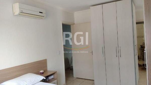 Apartamento à venda com 2 dormitórios em São sebastião, Porto alegre cod:NK18628 - Foto 11