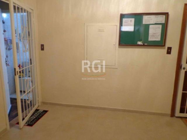 Apartamento à venda com 1 dormitórios em Vila ipiranga, Porto alegre cod:EL50873428 - Foto 4