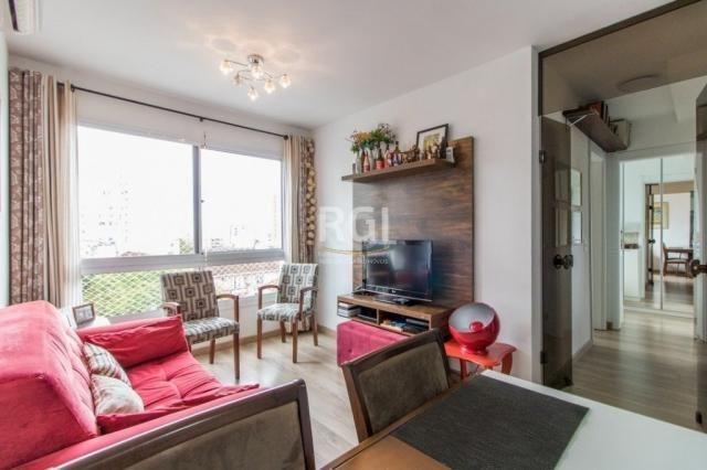 Apartamento à venda com 3 dormitórios em Partenon, Porto alegre cod:EL56356210 - Foto 3