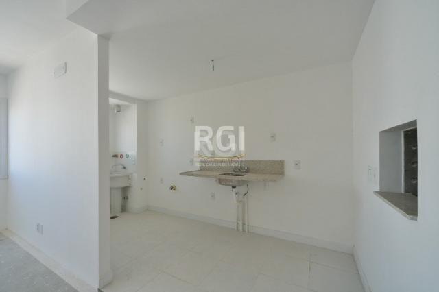 Apartamento à venda com 2 dormitórios em São sebastião, Porto alegre cod:OT7640 - Foto 15