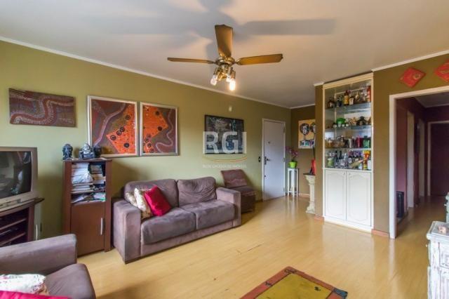 Apartamento à venda com 3 dormitórios em Jardim lindóia, Porto alegre cod:EL50876650 - Foto 3