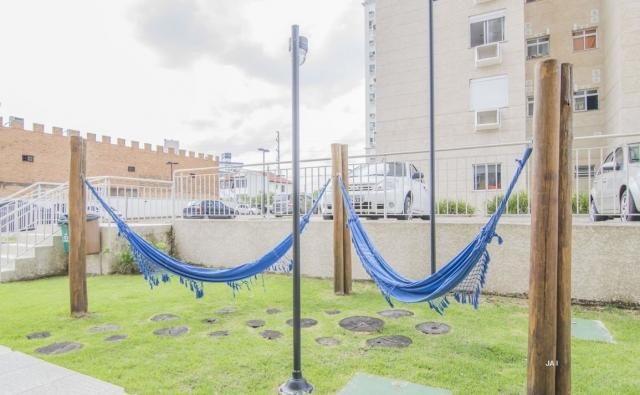 Apartamento à venda com 3 dormitórios em São sebastião, Porto alegre cod:JA11 - Foto 4