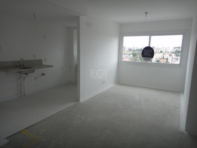 Apartamento à venda com 2 dormitórios em São sebastião, Porto alegre cod:KO13718 - Foto 4