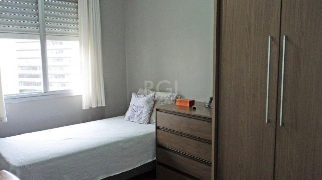 Apartamento à venda com 3 dormitórios em São sebastião, Porto alegre cod:EL56356472 - Foto 9