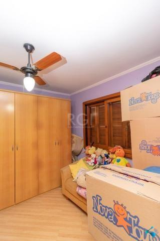 Casa à venda com 3 dormitórios em Vila ipiranga, Porto alegre cod:EL56352465 - Foto 15
