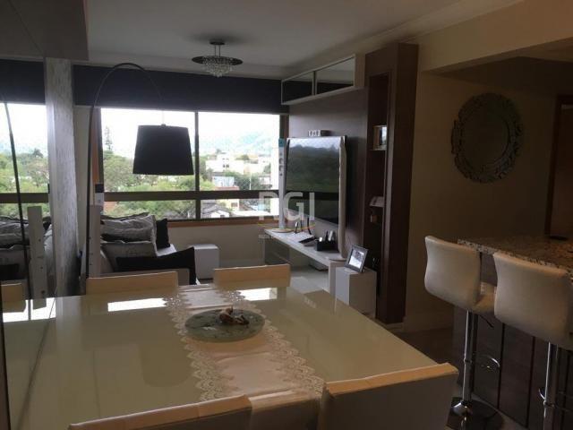 Apartamento à venda com 3 dormitórios em Vila jardim, Porto alegre cod:EL56355558 - Foto 3