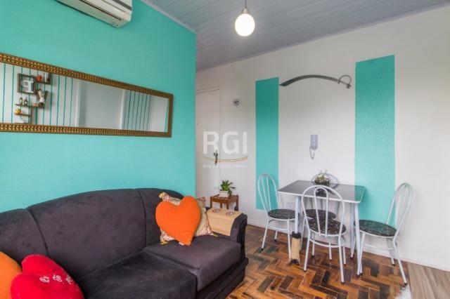 Kitchenette/conjugado à venda em Jardim lindóia, Porto alegre cod:EL56354415 - Foto 3