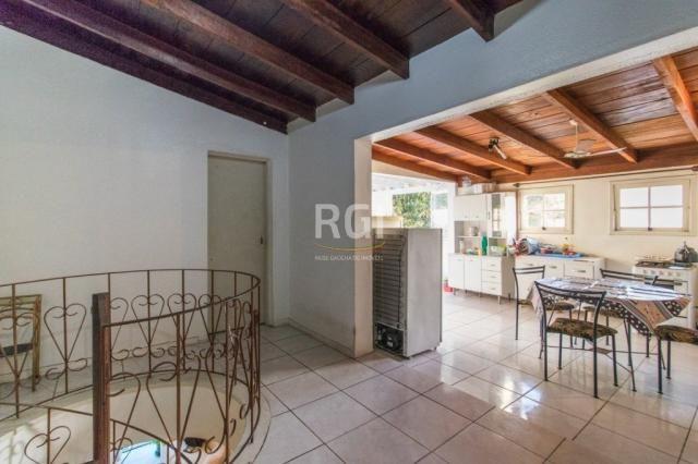 Apartamento à venda com 2 dormitórios em São sebastião, Porto alegre cod:EL50868367 - Foto 10