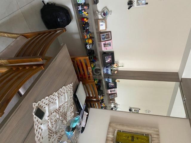 Apartamento à venda com 2 dormitórios em Jardim lindóia, Porto alegre cod:KO13785 - Foto 2