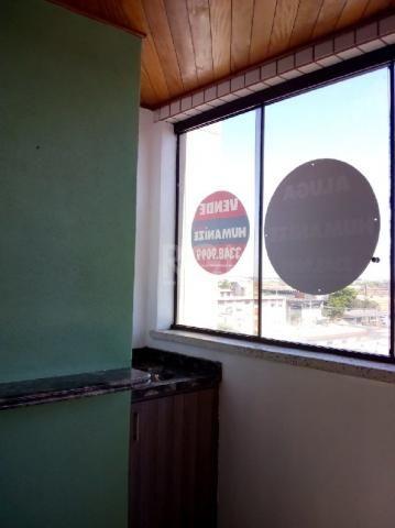 Apartamento à venda com 2 dormitórios em São sebastião, Porto alegre cod:HM400 - Foto 7