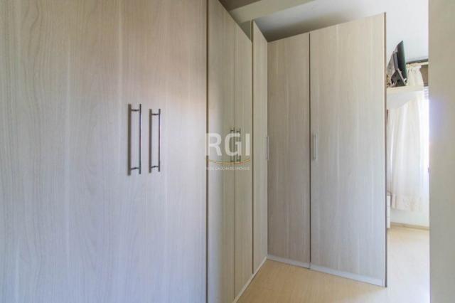Apartamento à venda com 3 dormitórios em Vila ipiranga, Porto alegre cod:EL56355666 - Foto 4