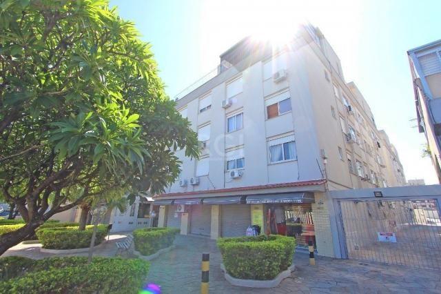 Apartamento à venda com 1 dormitórios em Cristo redentor, Porto alegre cod:BT8551 - Foto 12