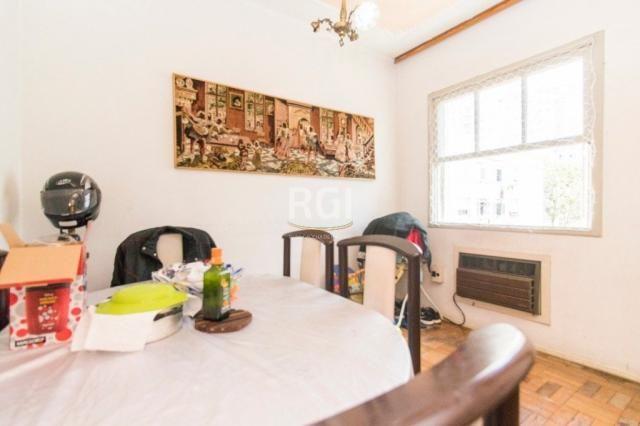 Apartamento à venda com 2 dormitórios em São sebastião, Porto alegre cod:EL50869406 - Foto 7