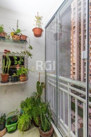 Apartamento à venda com 3 dormitórios em Vila ipiranga, Porto alegre cod:EL50877285 - Foto 5
