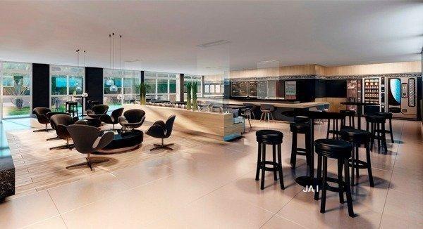 Apartamento à venda com 3 dormitórios em São sebastião, Porto alegre cod:JA950 - Foto 12