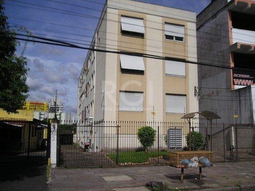 Apartamento à venda com 1 dormitórios em Jardim lindóia, Porto alegre cod:HM292 - Foto 2