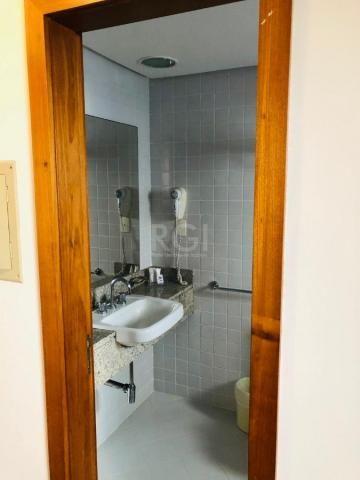 Loft à venda com 1 dormitórios em Moinhos de vento, Porto alegre cod:CS36007796 - Foto 6