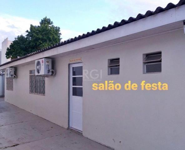 Apartamento à venda com 1 dormitórios em Cristo redentor, Porto alegre cod:HT517 - Foto 16