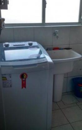 Apartamento à venda com 3 dormitórios em São sebastião, Porto alegre cod:PJ1355 - Foto 3