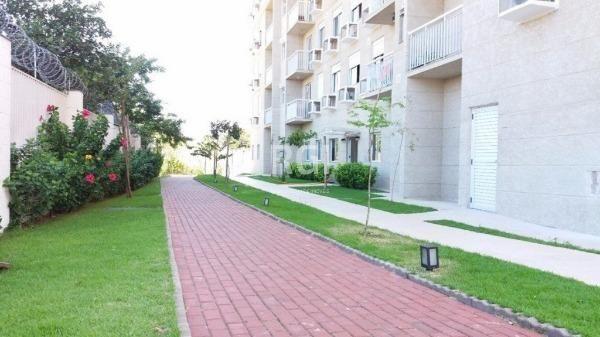 Apartamento à venda com 3 dormitórios em São sebastião, Porto alegre cod:OT6320 - Foto 8
