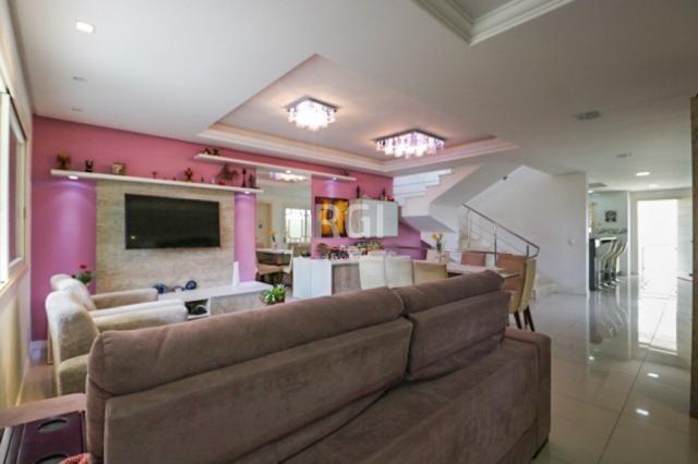 Casa à venda com 5 dormitórios em Jardim lindóia, Porto alegre cod:EL56352645 - Foto 2