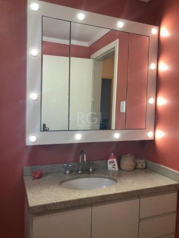 Apartamento à venda com 3 dormitórios em São sebastião, Porto alegre cod:SC12245 - Foto 13