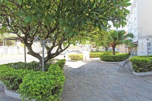 Apartamento à venda com 1 dormitórios em Cristo redentor, Porto alegre cod:BT8551 - Foto 3