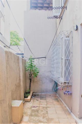 Apartamento à venda com 2 dormitórios em Cidade baixa, Porto alegre cod:SC12736 - Foto 17