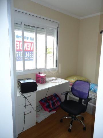 Apartamento à venda com 2 dormitórios em Vila ipiranga, Porto alegre cod:HM136 - Foto 3